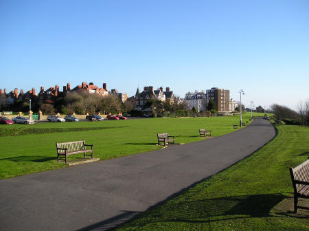 Leas Cliff Hall - Venues & Event Spaces - The Leas, Folkestone ...